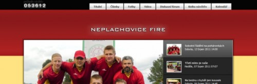 neplachovice fire